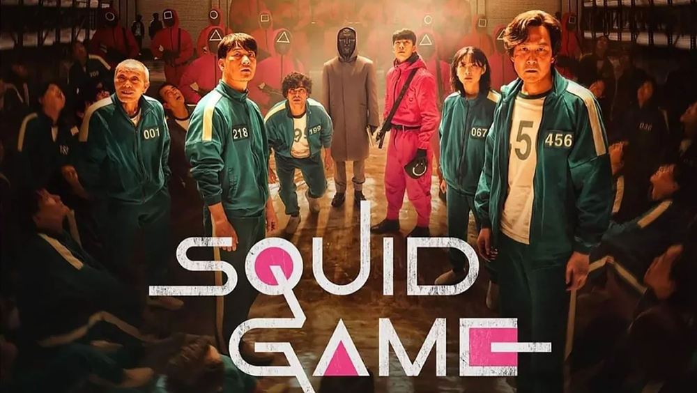 Why is 'Squid Game' SO Popular?!