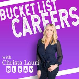 Bucket List Careers screenshot
