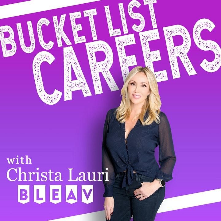 Bucket List Careers