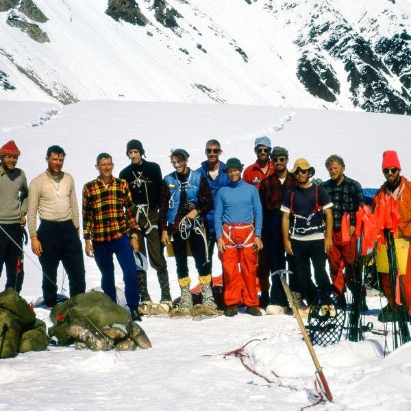 Summit of Death Image