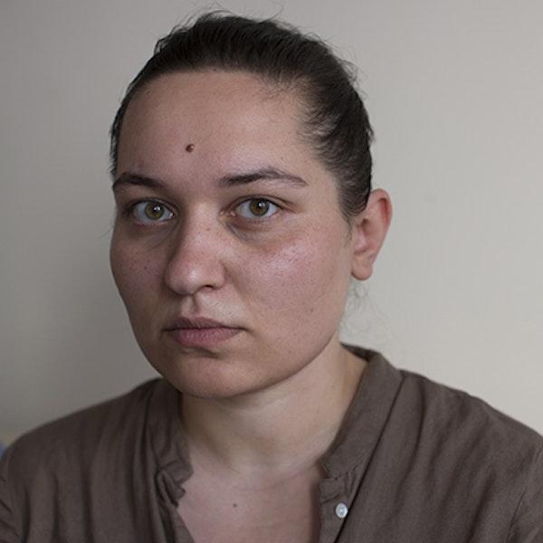Fotoğrafçı Şenay Martinova ve Dr. Nadir Buçan Image