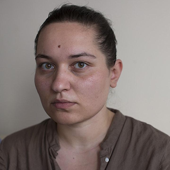 Episode image for Fotoğrafçı Şenay Martinova ve Dr. Nadir Buçan