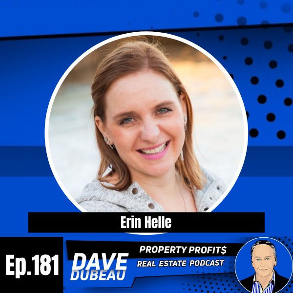 Long Distance Investing Success with Erin Helle Image