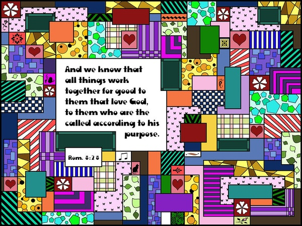 The Quilt Image