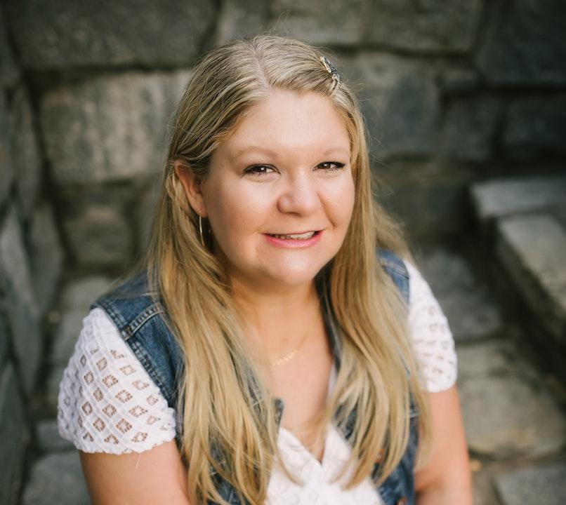 Romance Novelist, Majken Selinder Nilsson