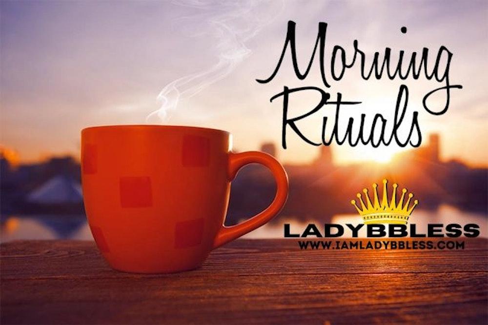 16 Empowering Morning Rituals