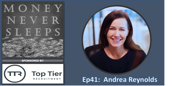 041: Racing Stripes | Andrea Reynolds and Swoop Image