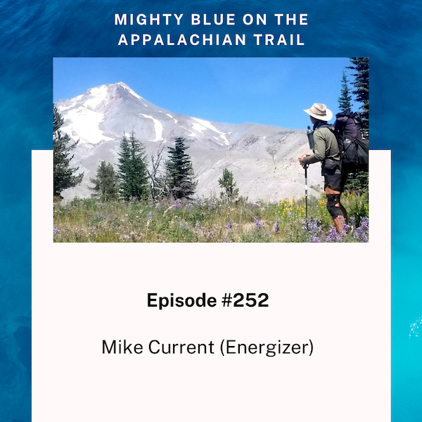 Episode #252 - Mike Current (Energizer)