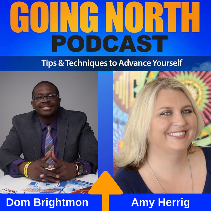 "Ep. 310 – ""No More Dodging Bullets"" with Amy Herrig (@AmyHerrig)"