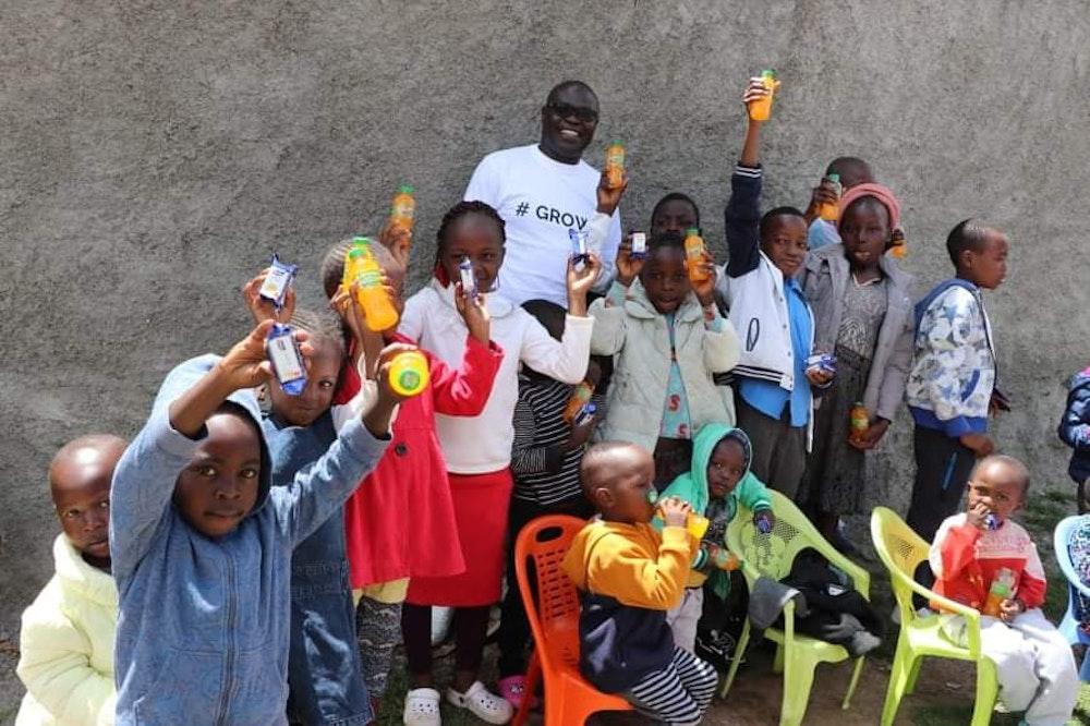 GROW in Kenya