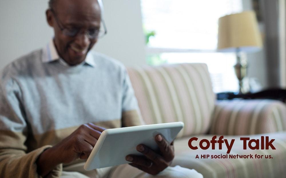 COFFYTALK.COM FREE Social Media Network!