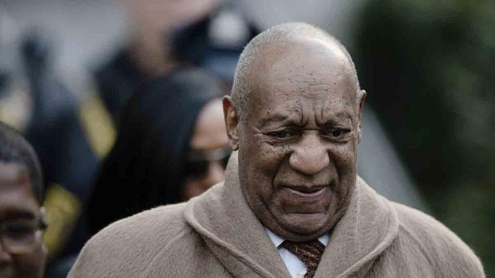 Chasing Bill Cosby