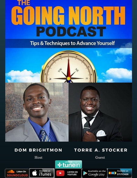 "30 - ""Success Moments"" with Torre A. Stocker (@torrestocker) Image"