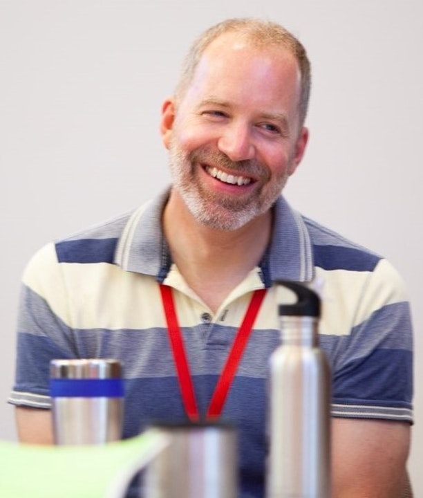 Garrett Hutson Discusses The Ebb And Flow Of LGBTQ Acceptance