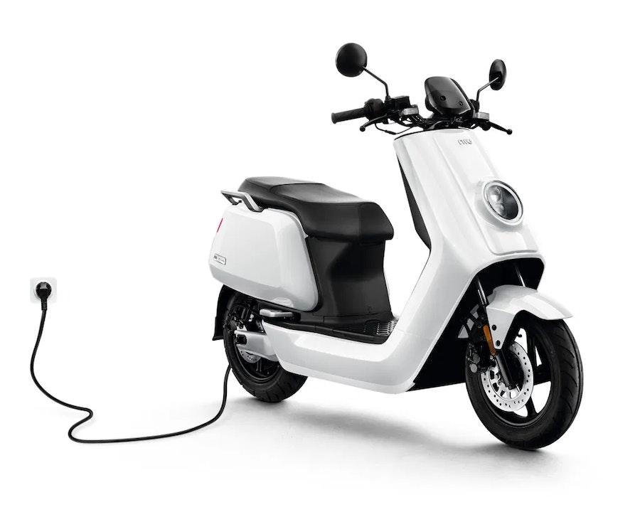 Motos eléctricas se pueden importar sin arancel