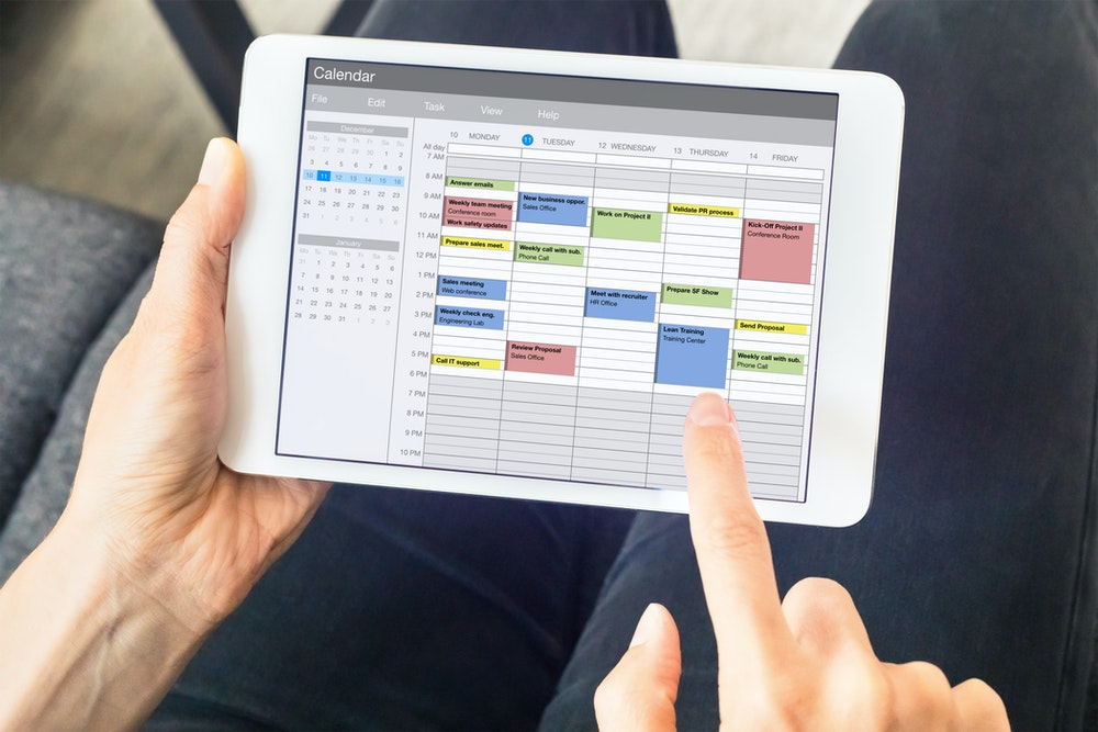 The Cold Start: Scheduling 101 - E7