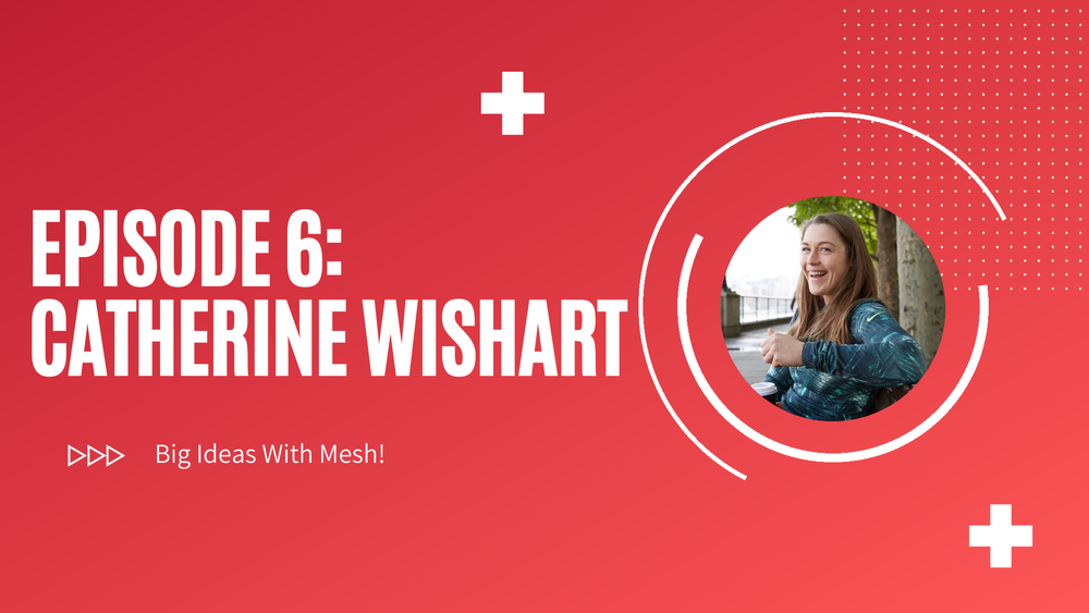 Wellness Can Be A Force Multiplier In Life: Catherine Wishart, Personal Trainer and Wellness Coach