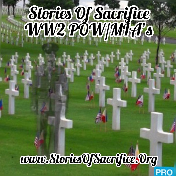 Stories of Sacrifice
