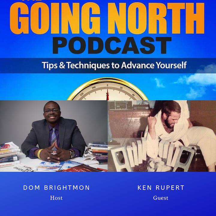 """143 - """"Financial Self-Defense"""" with Ken Rupert (@K_E_Rupert)"""