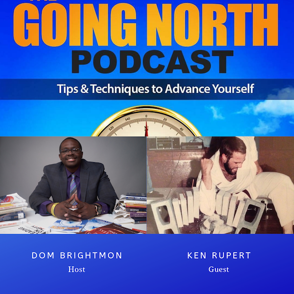 "143 - ""Financial Self-Defense"" with Ken Rupert (@K_E_Rupert) Image"