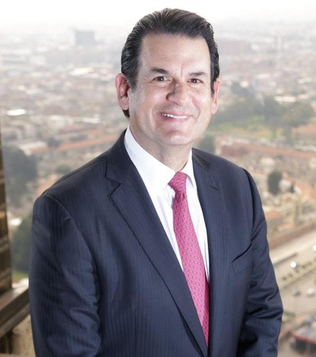 International Finance premia a Luis Carlos Sarmiento Gutiérrez como el mejor CEO bancario del 2020