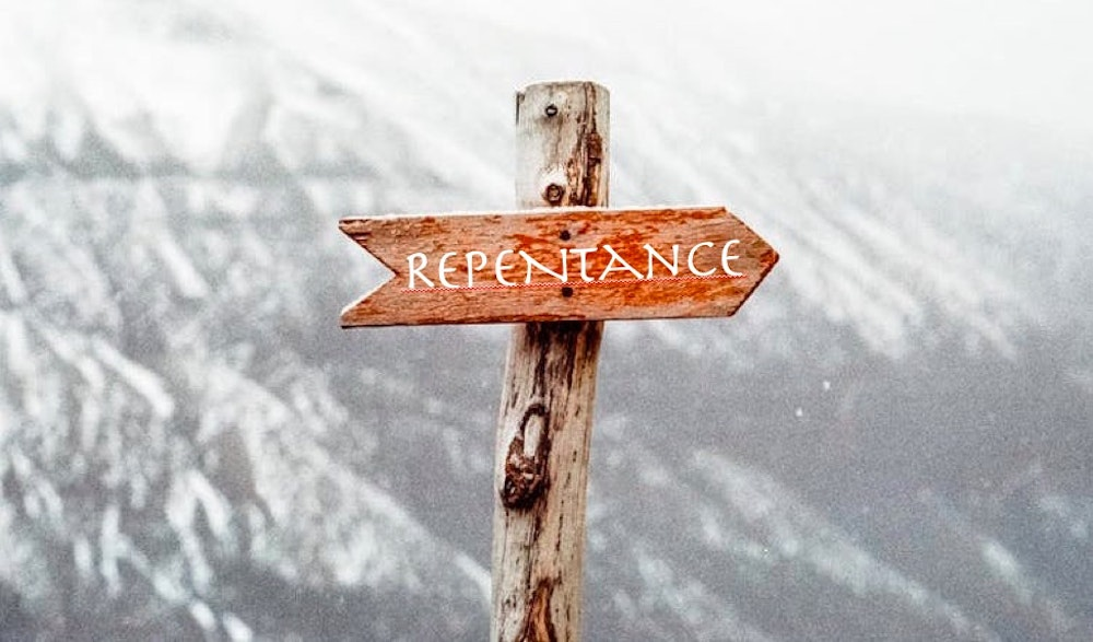 Is Exodus 32:14 Evidence that Repentance is a Change of Mind?