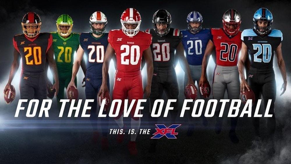 XFL 2020 – What Next?