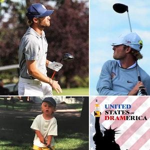 Episode 65 - Will Leaf, pro golfer