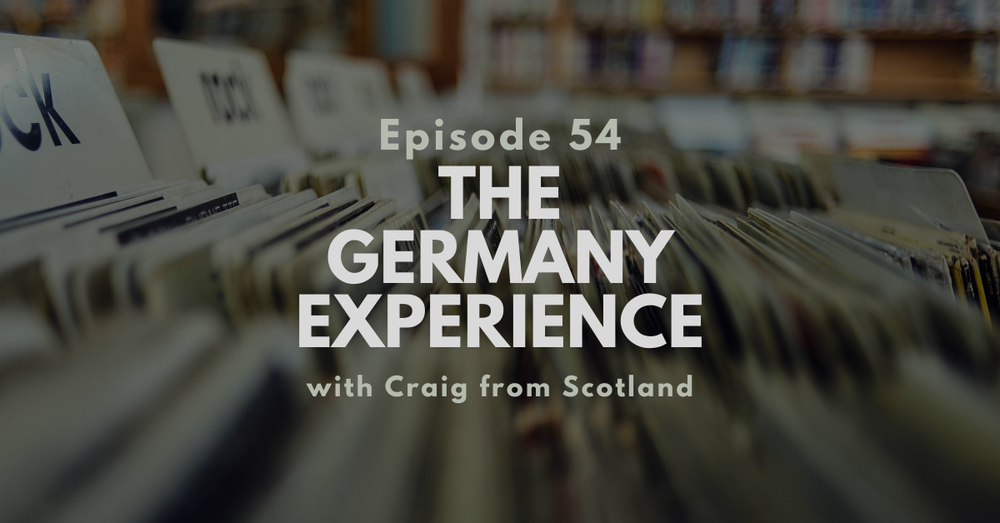 German culture: The top 10 selling musical artists in Germany (Craig from Scotland)