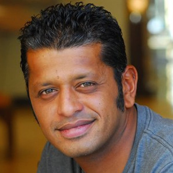 021#: Host and Founder of 'Unimistakable Creative' Podcast , Best Selling Author Srinivas Rao on  writing, podcasting , surfing and on how to be unmistakable!! Image