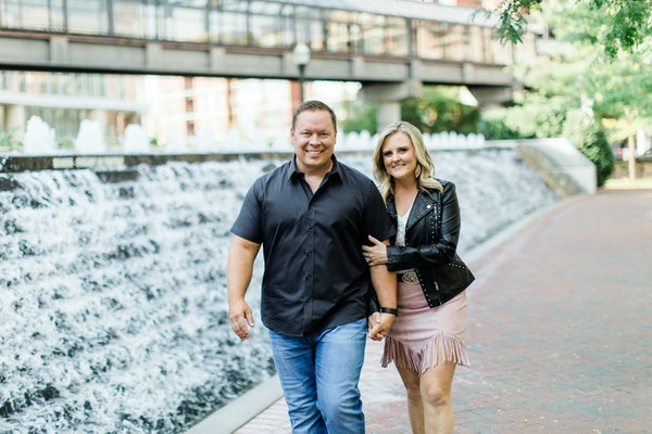 Shane Sams: How an Average Working Family Found Financial Freedom