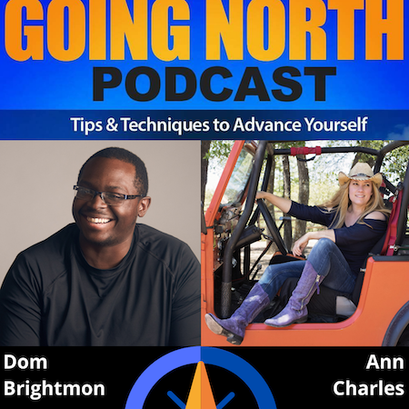 """Ep. 330 – """"A Long Way from Ordinary"""" with Ann Charles (@AnnWCharles) Image"""