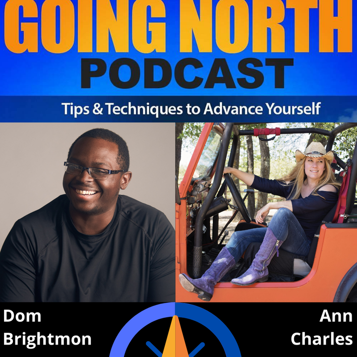 """Ep. 330 – """"A Long Way from Ordinary"""" with Ann Charles (@AnnWCharles)"""