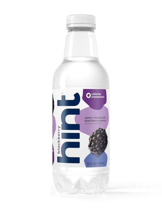 HINT WATER Sponsors The Simple Money Show
