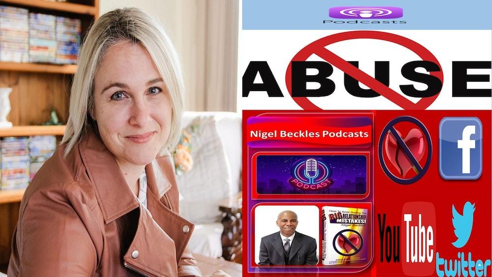 EPISODE 6: ABUSIVE RELATIONSHIPS Daniela Bradtke Hypnotherapist & Coach