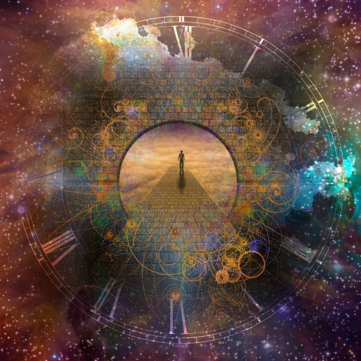 Spirituality and Other Dimensions