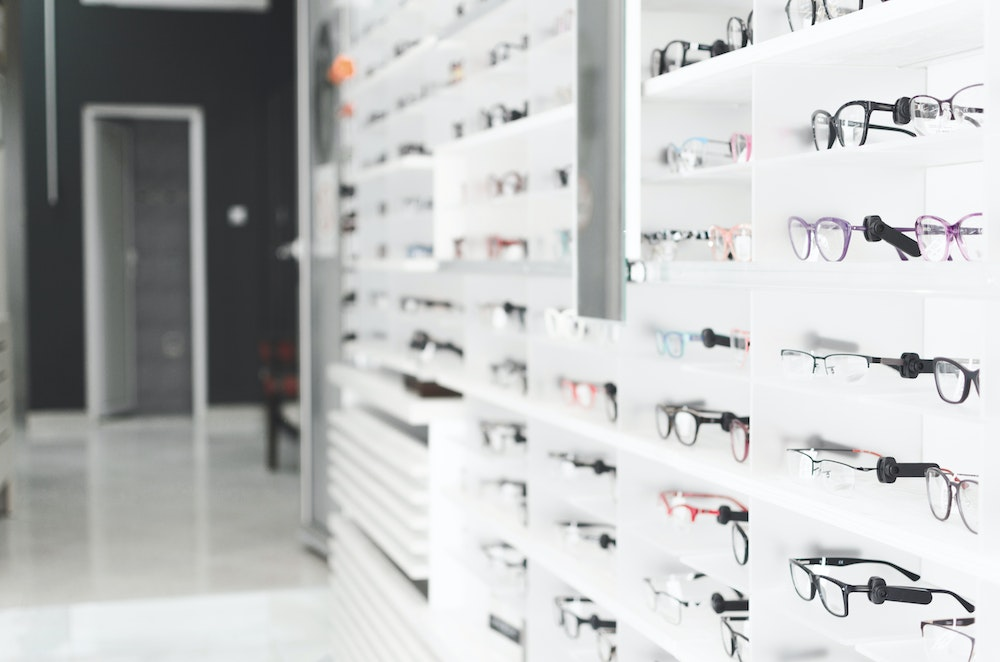 5 Things You Can Do To Increase Optical Sales - E26