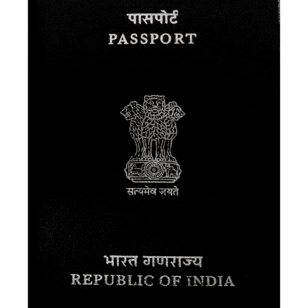 Ep 068- Citizenship (w/ Chirag Yadav & Manisha Kapoor) Image