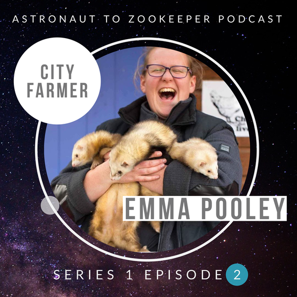 City Farmer - Emma Pooley Image