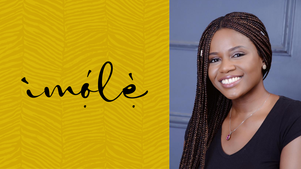 Imole, a podcast on mental wellness and spirituality, launches