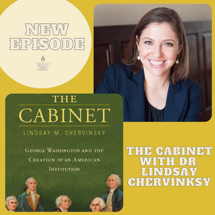 The Cabinet with Dr. Lindsay M Chervinksy