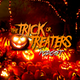 The Trick or Treaters Podcast Album Art
