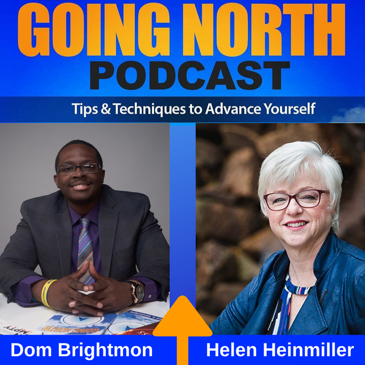 "Ep. 296 – ""Awakened"" with Helen Heinmiller #C2H"