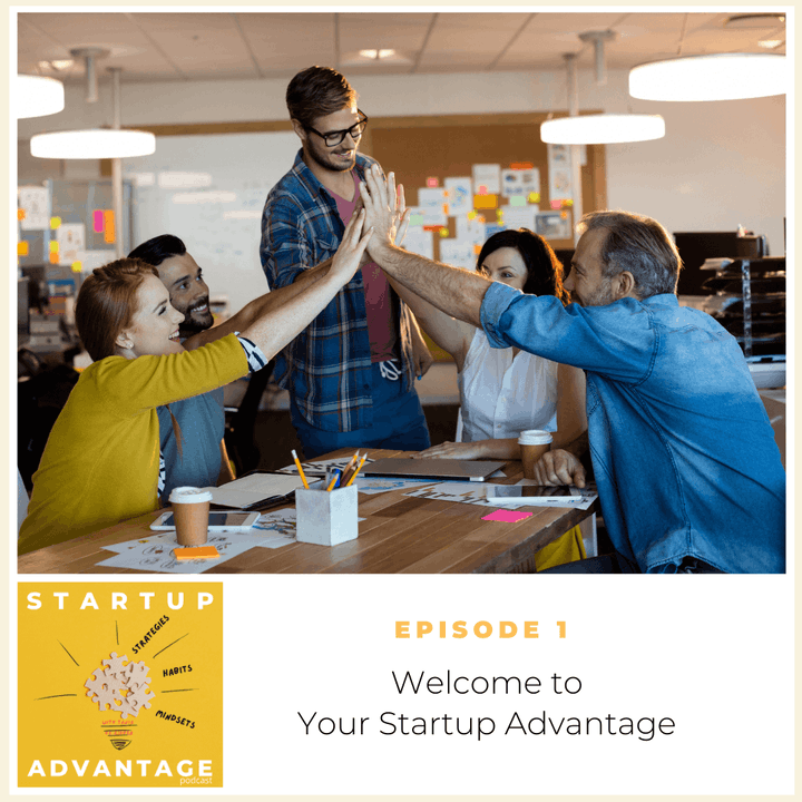 How You Can Gain an Advantage for Your Startup