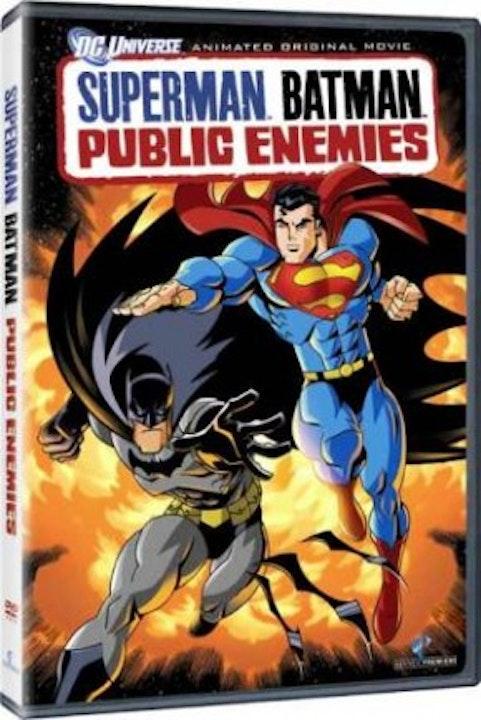 Stan Berkowitz Adapts Another DC Adventure