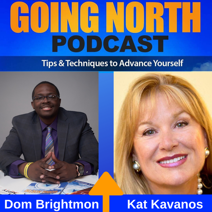 "200 - ""Listen to Your Dreams"" with Kat Kanavos (@KathleenKanavos) #chaostoclarity"