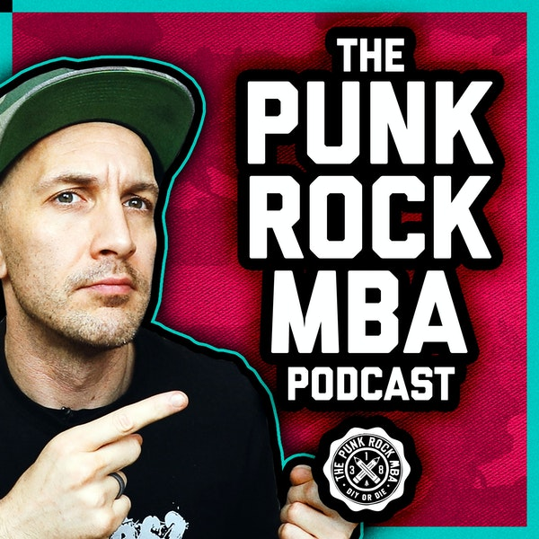 The Future of The Punk Rock MBA Image