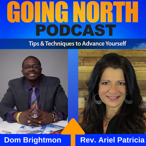 "Ep. 300 - ""God Is In The Little Things"" with Rev. Ariel Patricia (@RevPatriciaSSM) #C2H Image"