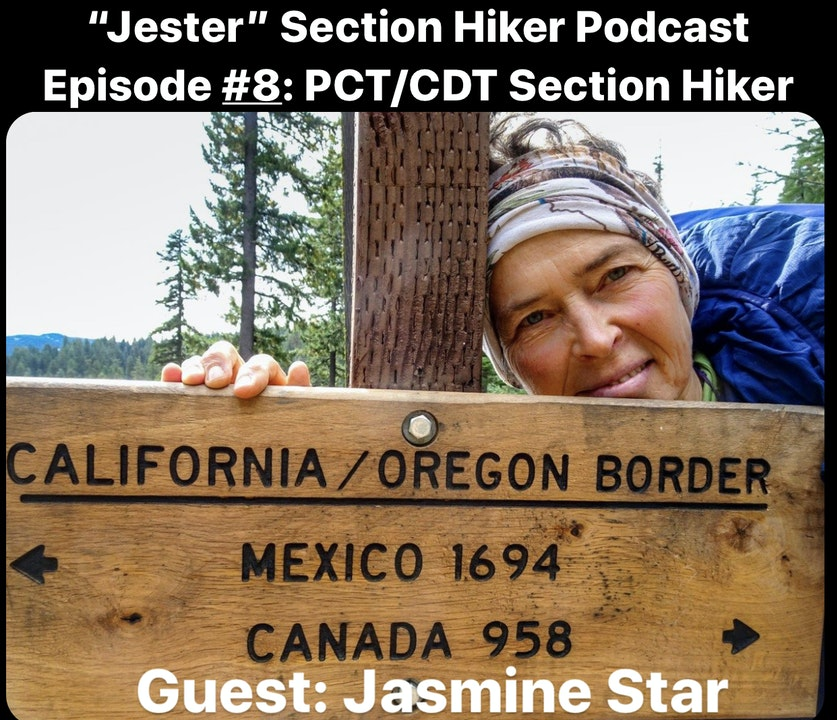 Episode #8 - Jasmine Star (King Size)