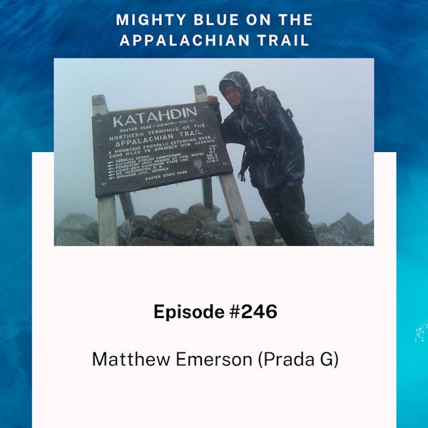 Episode #246 - Matthew Emerson (Prada G)